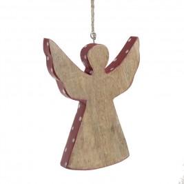 Χριστουγεννιάτικο Στολίδι InArt 2-70-429-0054