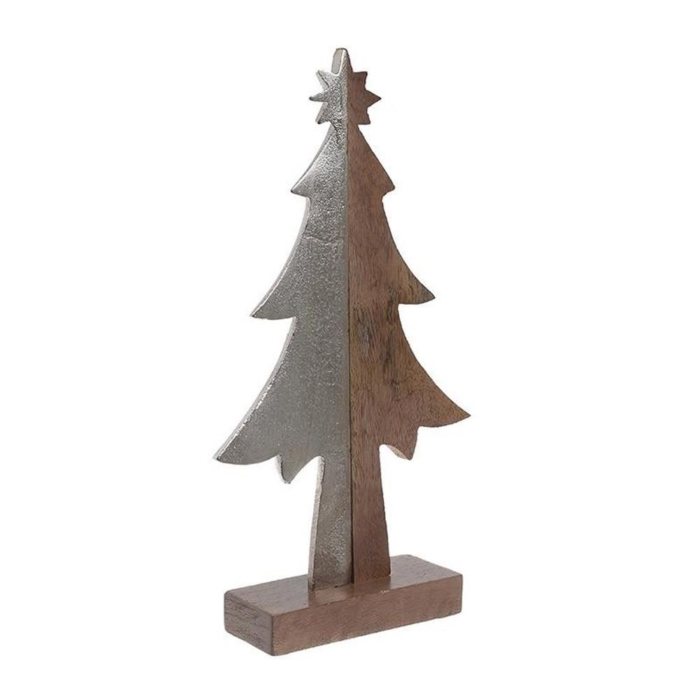 Χριστουγεννιάτικο Δενδράκι InArt Large 2-70-357-0018