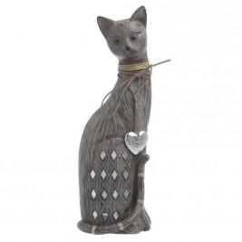 Διακοσμητικό Χώρου InArt Kitty Big 3-70-547-0526