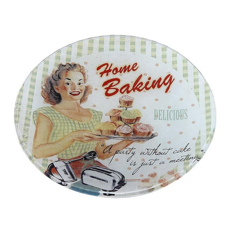 Πιάτα Γλυκού (Σετ 6τμχ) Espiel Home Baking INT8512