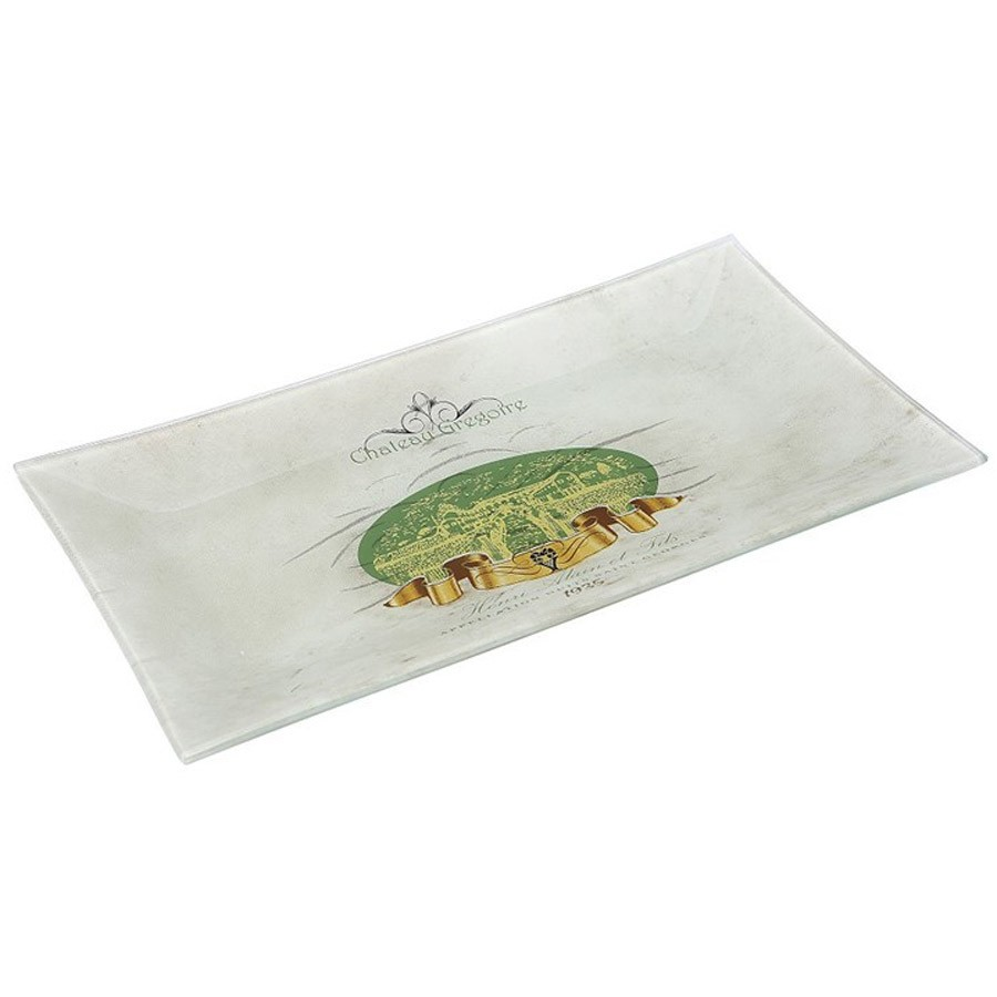Πιατέλα Σερβιρίσματος Espiel Chateau Gregoire INT8519 home   κουζίνα   τραπεζαρία   είδη σερβιρίσματος