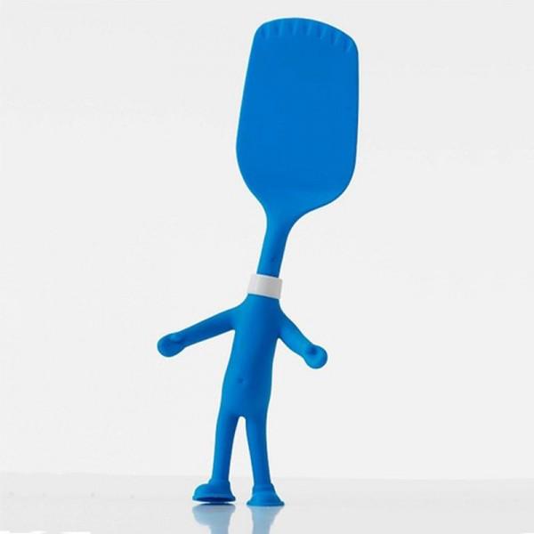 Σπάτουλα Espiel Μπλε HC101