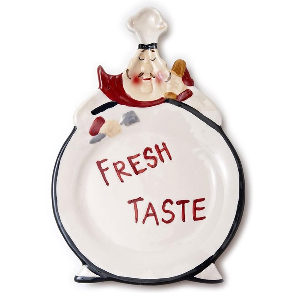 Πιατέλα Σερβιρίσματος Espiel Chef FANG110 home   κουζίνα   τραπεζαρία   είδη σερβιρίσματος