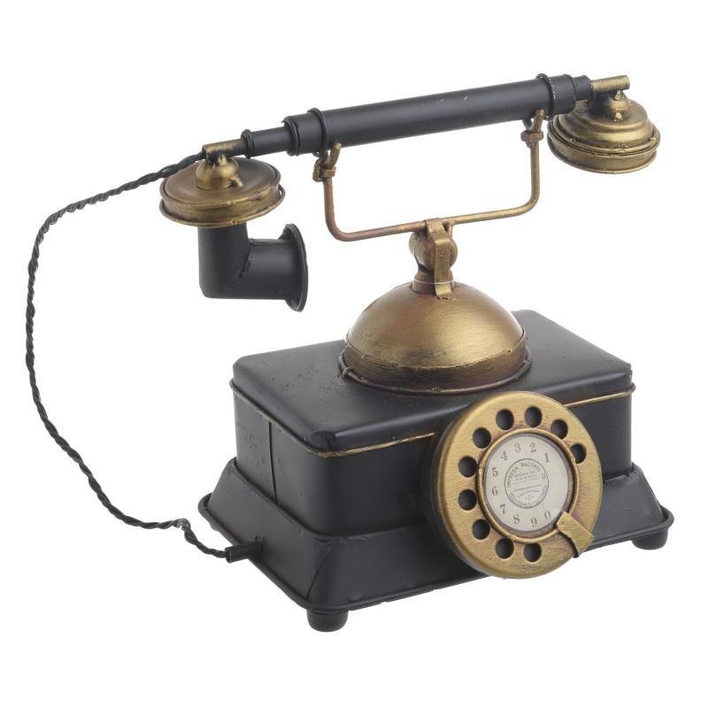 Διακοσμητικό Χώρου InArt Telephone 3-70-726-0214