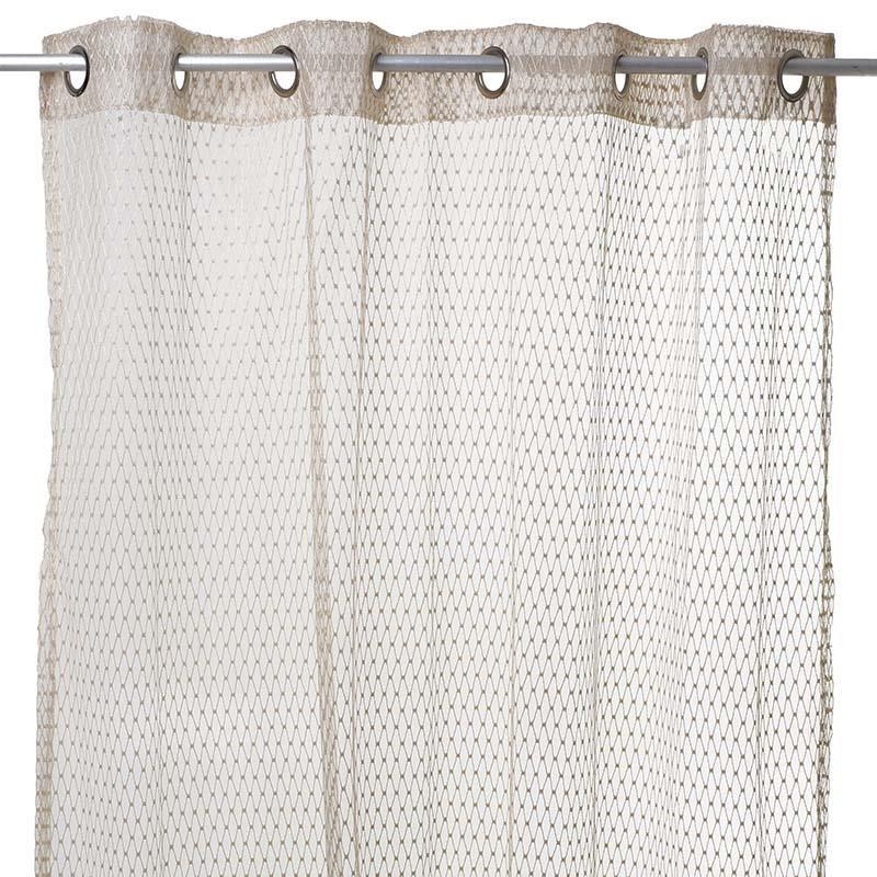 Κουρτίνα (140×280) InArt 3-40-897-0008