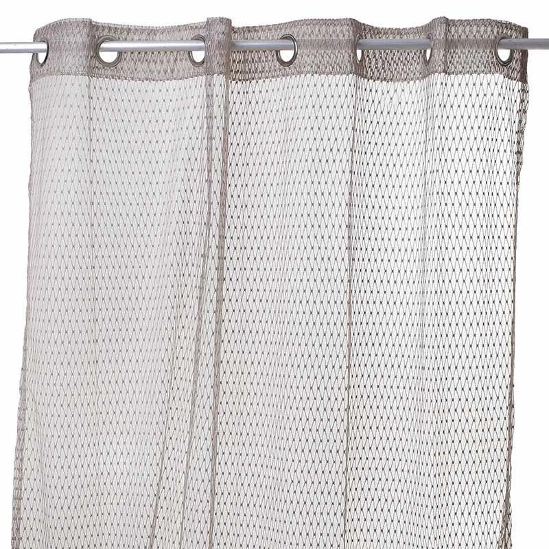 Κουρτίνα (140×280) InArt 3-40-897-0010