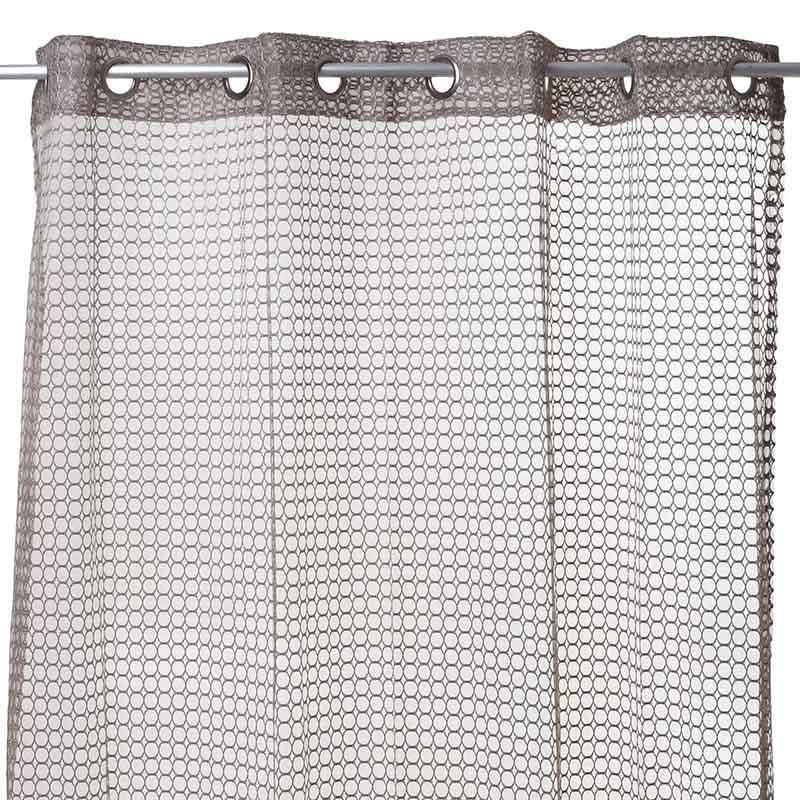 Κουρτίνα (140×280) InArt 3-40-897-0011