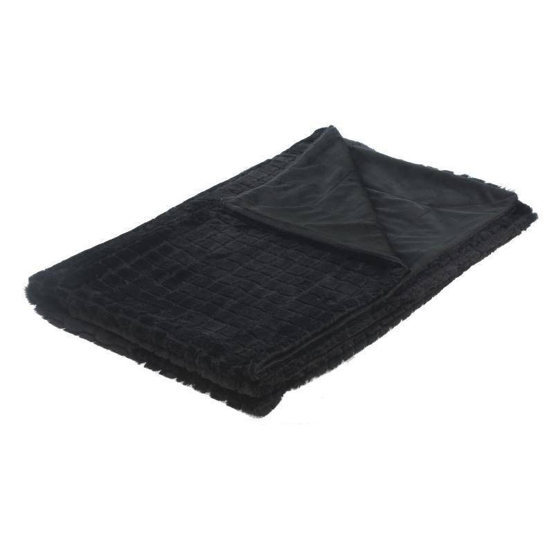 Κουβέρτα Καναπέ InArt 3-40-575-0388