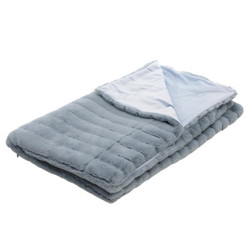 Κουβέρτα Καναπέ InArt 3-40-575-0396