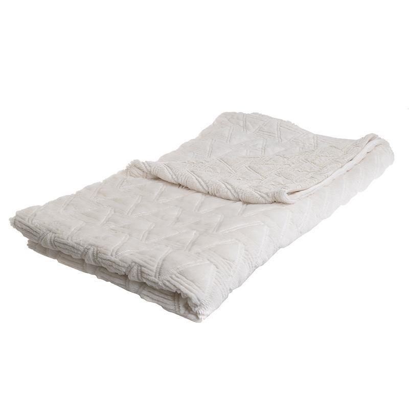 Κουβέρτα Καναπέ InArt 3-40-575-0400 84998