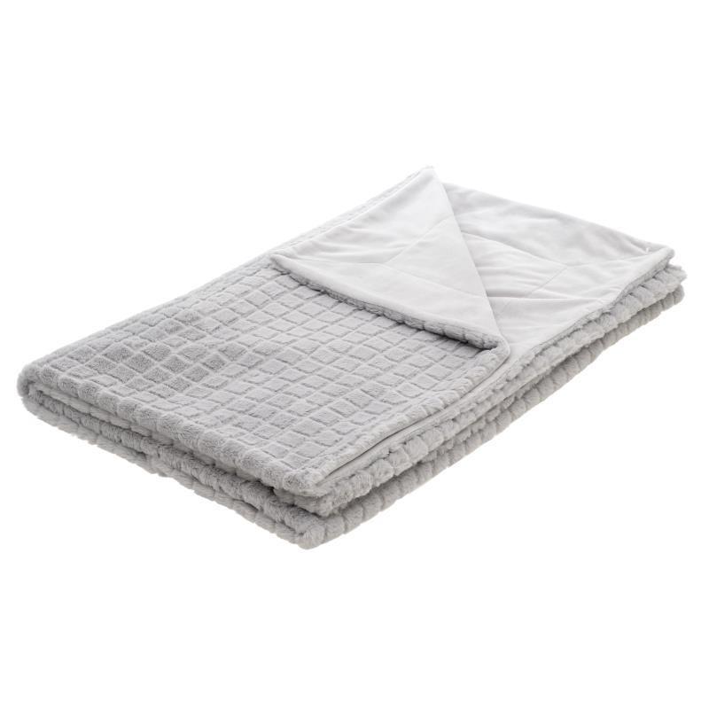 Κουβέρτα Καναπέ InArt 3-40-575-0406