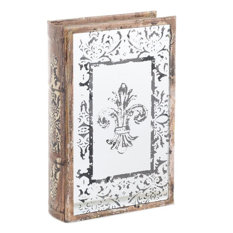 Κουτί/Βιβλίο Αποθήκευσης 3-70-435-0245