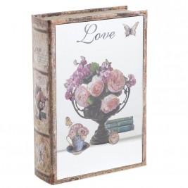 Κουτί/Βιβλίο Αποθήκευσης 3-70-435-0246
