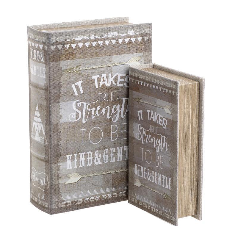 Κουτιά/Βιβλία Αποθήκευσης 3-70-435-0248