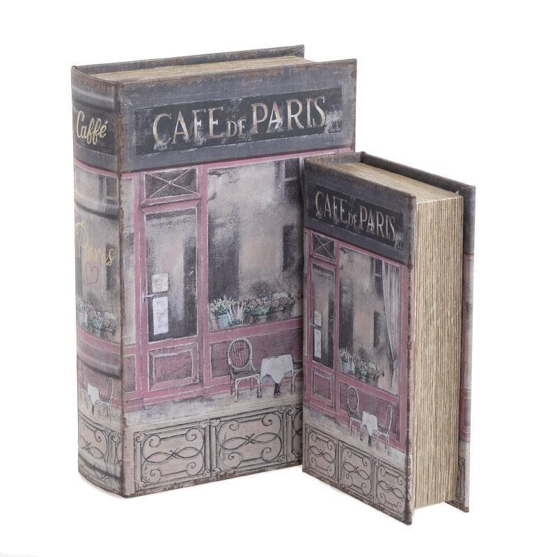Κουτιά/Βιβλία Αποθήκευσης 3-70-435-0249