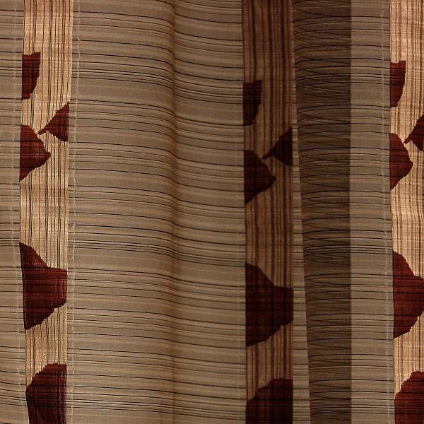 Κουρτίνα (145x300) Με Τρέσα Maison Blanche 70264183002