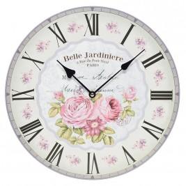 Ρολόι Τοίχου InArt 3-20-098-0183