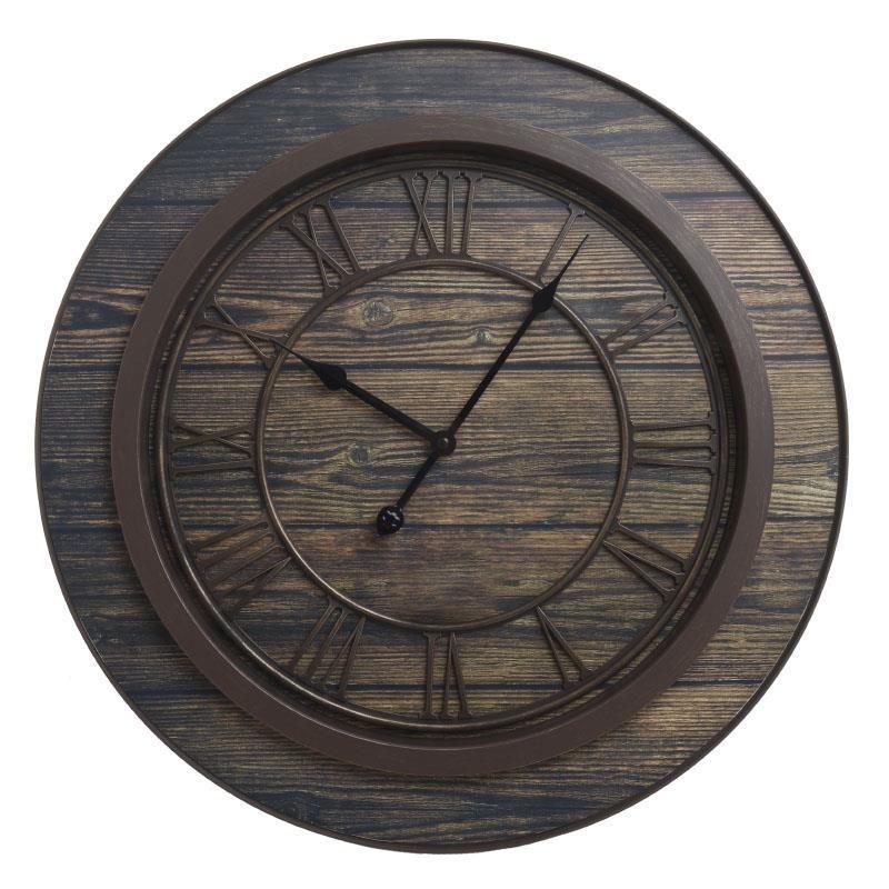Ρολόι Τοίχου InArt 3-20-828-0080
