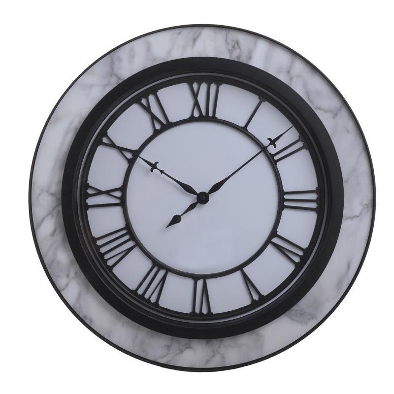 Ρολόι Τοίχου InArt 3-20-828-0081