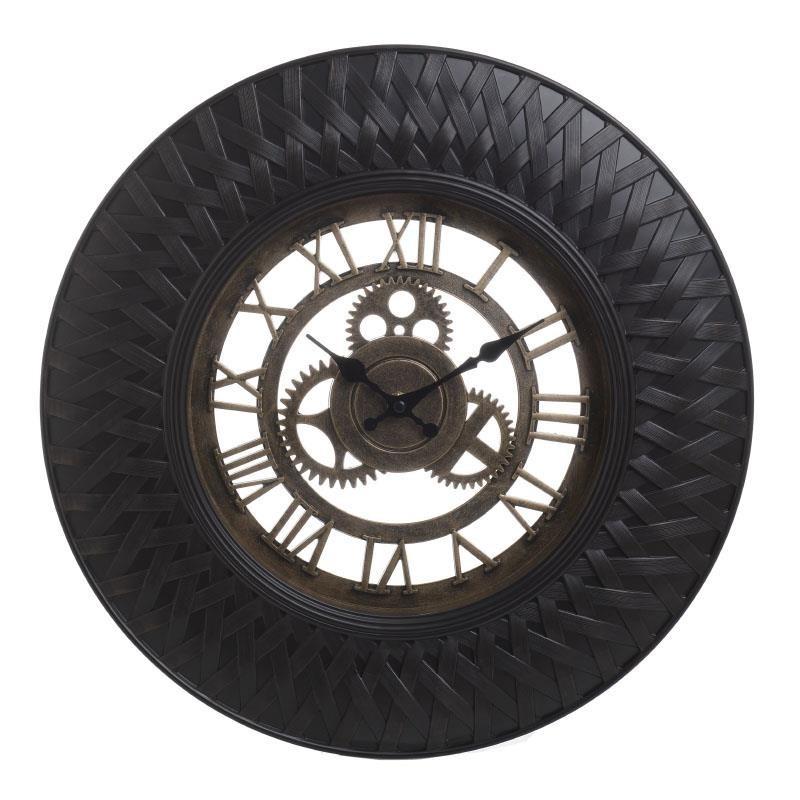 Ρολόι Τοίχου InArt 3-20-828-0082