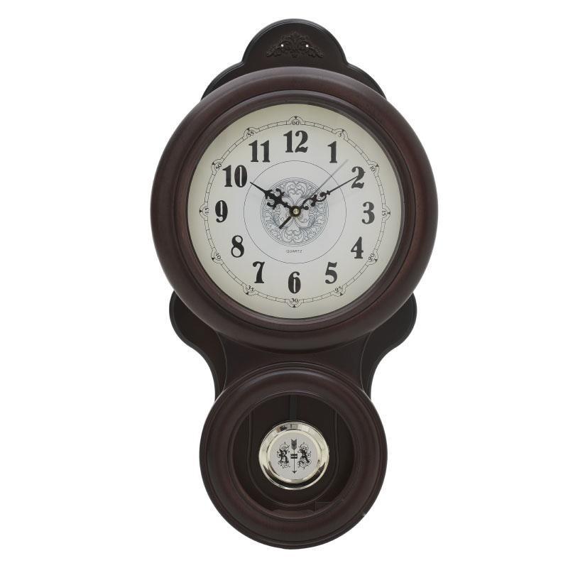Ρολόι Τοίχου InArt 3-20-987-0004
