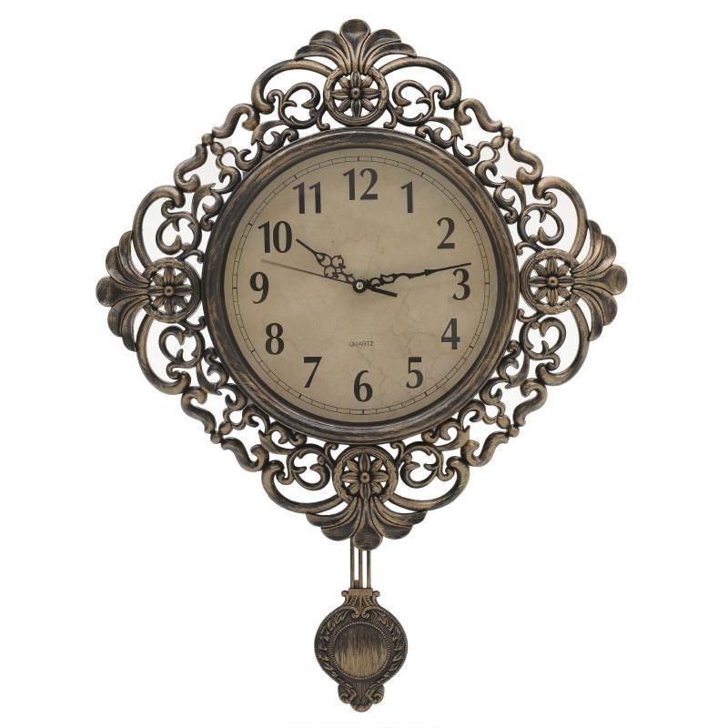 Ρολόι Τοίχου InArt 3-20-987-0006