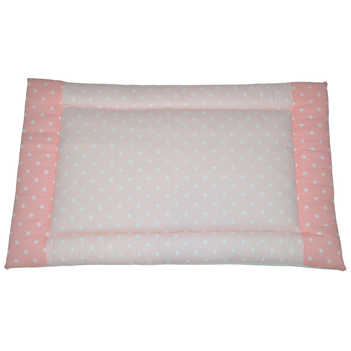 Κάλυμμα Αλλαξιέρας Κόσμος Του Μωρού 0696 Stars Ροζ