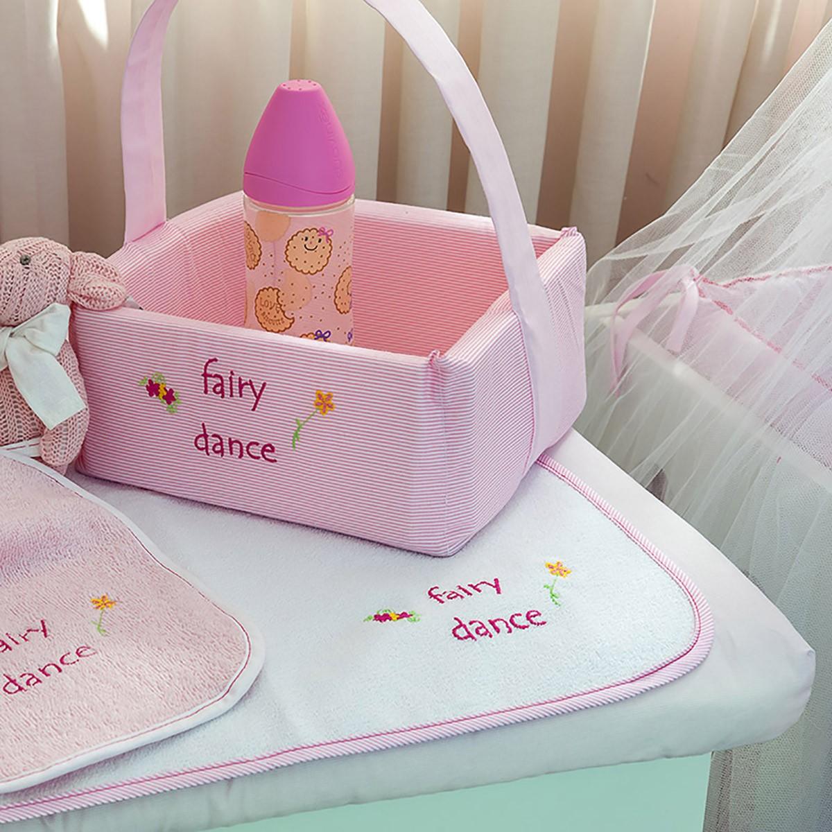 322bf0e560f Καλαθάκι Καλλυντικών Baby Oliver Fairy Dance 307 85129