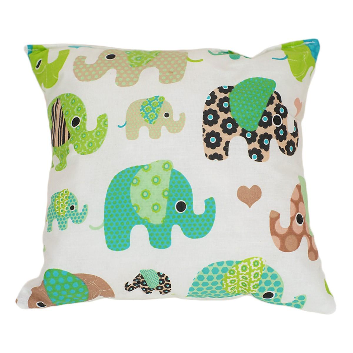 Διακοσμητικό Μαξιλάρι Ninna Nanna Elephant