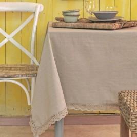 Πετσέτες Φαγητού (Σετ 4τμχ) Palamaiki Kitchen Lace Antic