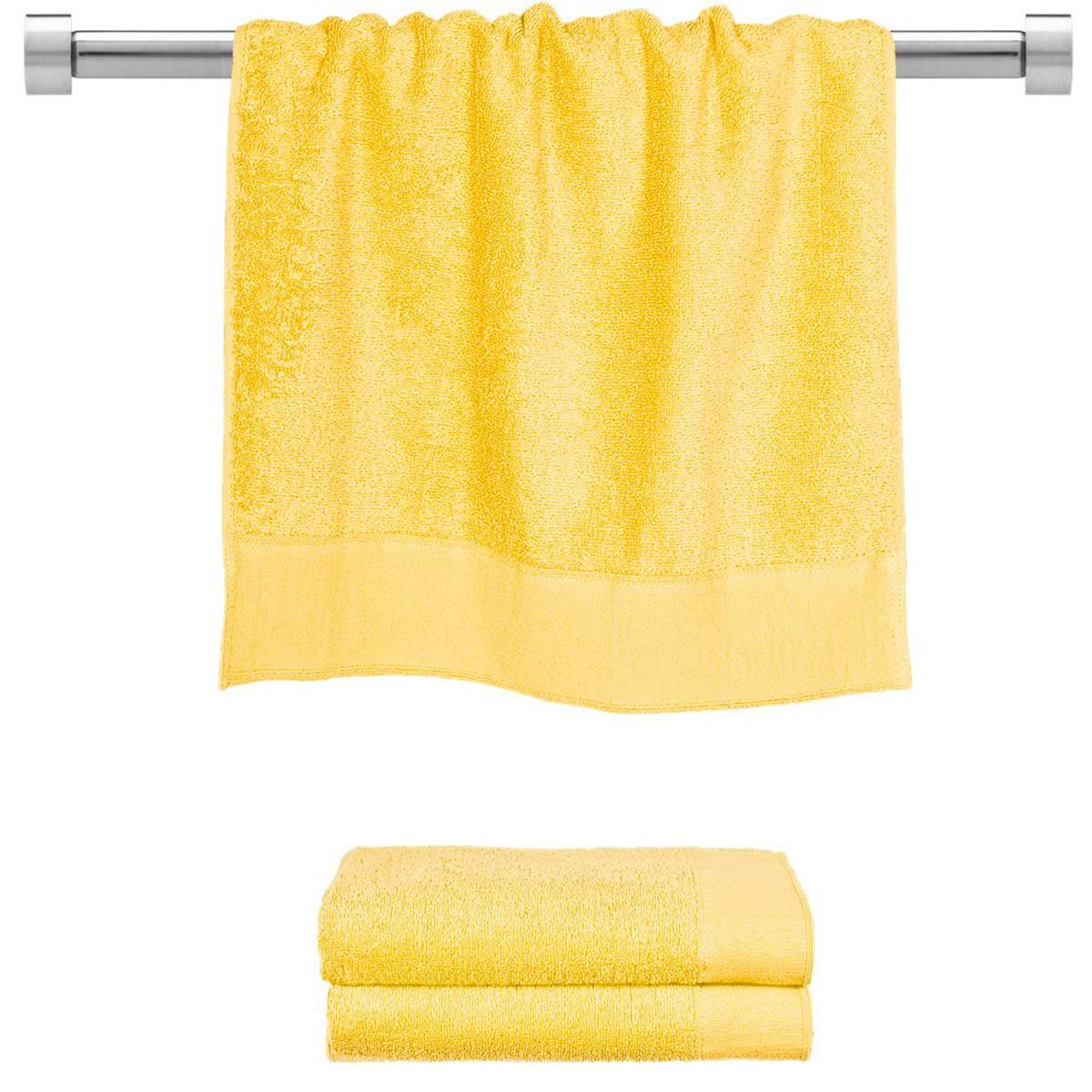 Πετσέτα Προσώπου (50×100) Fennel Premium TWPR
