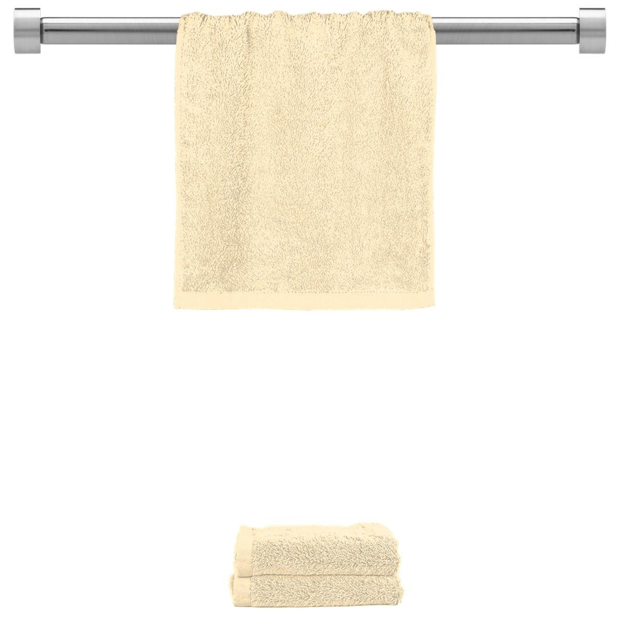 Πετσέτα Χεριών (30x50) Fennel Bamboo TWBA