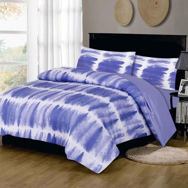 Ζεύγος Μαξιλαροθήκες Fennel P004B Blue