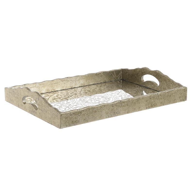 Δίσκος Σερβιρίσματος InArt 3-70-705-0019