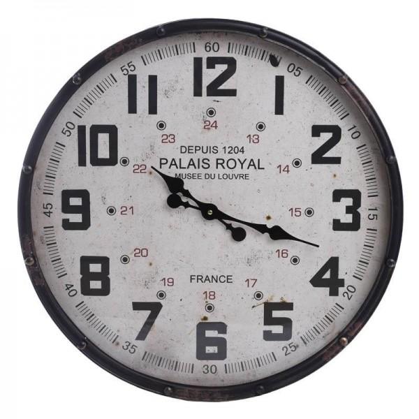 Ρολόι Τοίχου InArt 3-20-773-0262