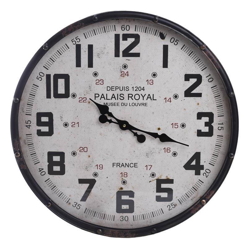 Ρολόι Τοίχου InArt 3-20-773-0262 85669