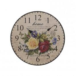Ρολόι Τοίχου InArt 3-20-098-0253