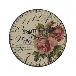 Ρολόι Τοίχου InArt 3-20-098-0254