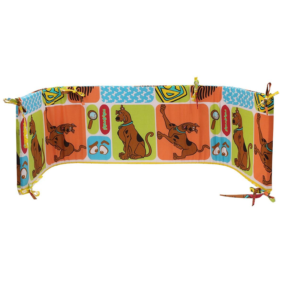 Πάντα Κούνιας Viopros Baby Scooby Doo home   βρεφικά   πάντες βρεφικές