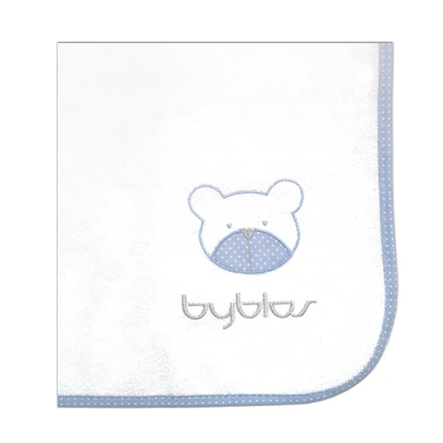 Βρεφικό Σελτεδάκι Byblos Des 80 Amici Blue