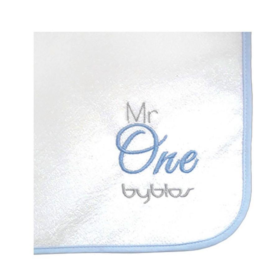Βρεφικό Σελτεδάκι Byblos Des 82 Mr.One Blue