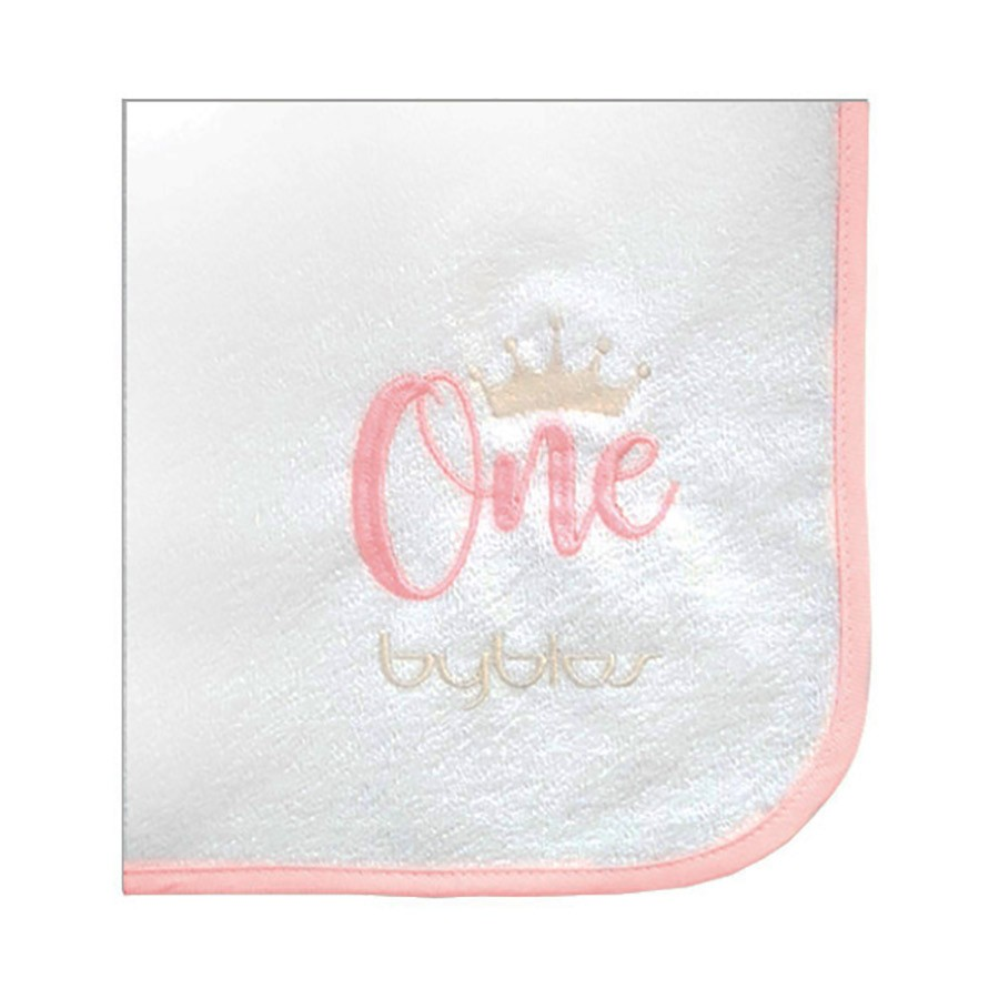 Βρεφικό Σελτεδάκι Byblos Des 83 One Pink