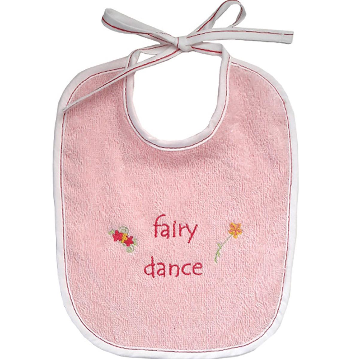 Σαλιάρα Baby Oliver Fairy Dance 307