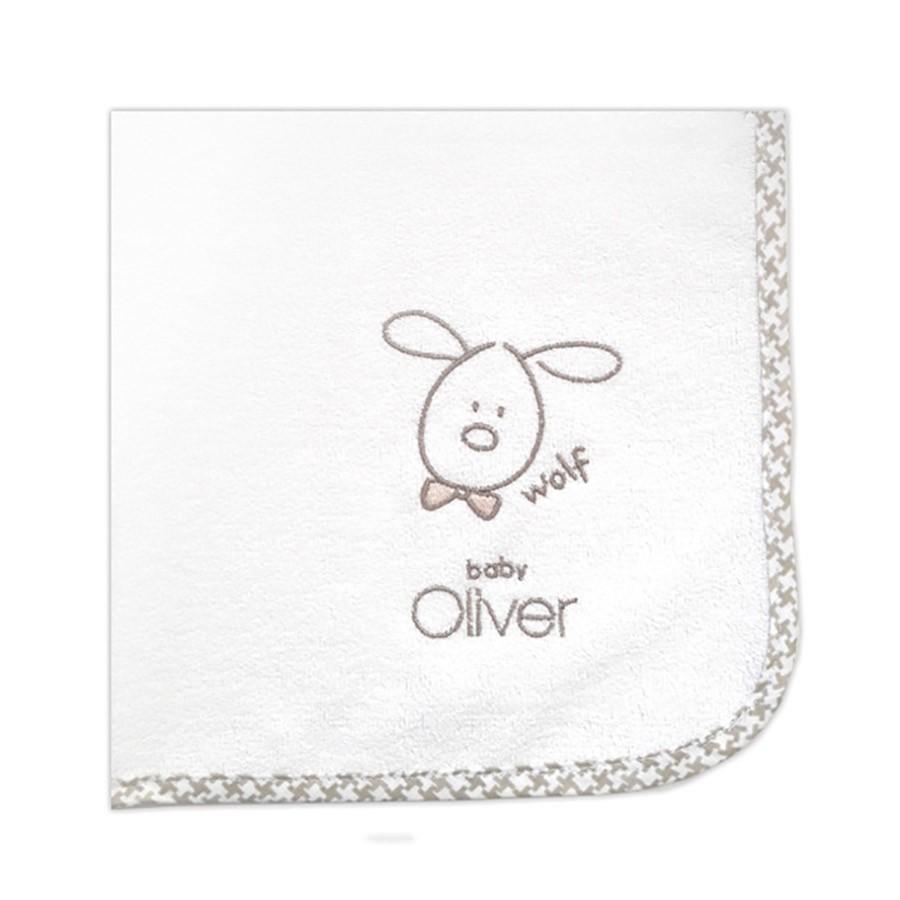 Βρεφικό Σελτεδάκι Baby Oliver Mr.Wolf & Co 305