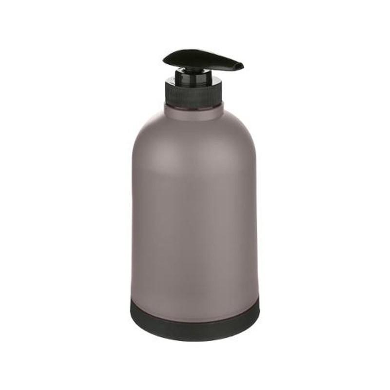 Δοχείο Κρεμοσάπουνου Marva Grey 105551