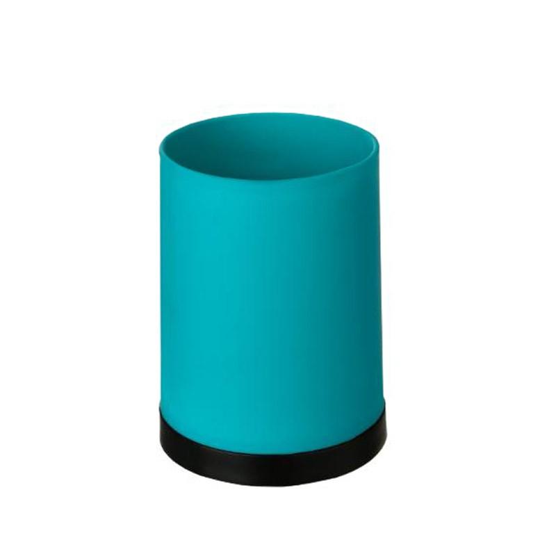 Ποτήρι Οδοντόβουρτσας Marva Turquoise 105562