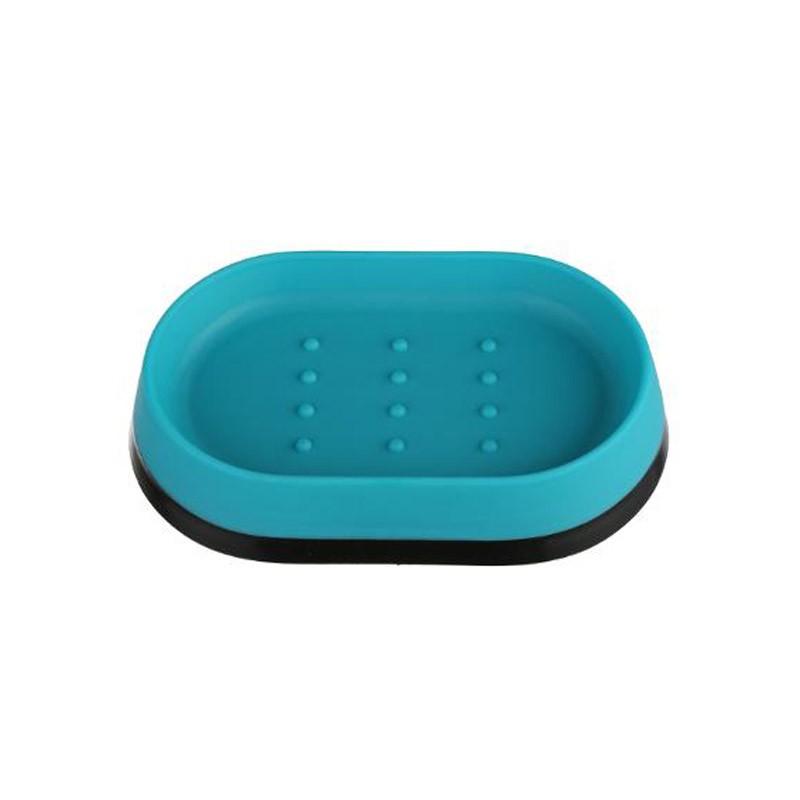 Σαπουνοθήκη Marva Turquoise 105570