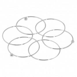 Σουπλά Κατσαρόλας Marva Circles 669010