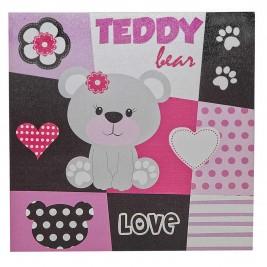Κάδρο Marva Teddy 736046