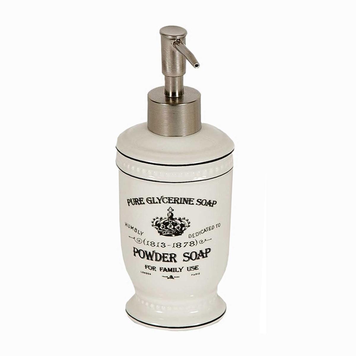 Δοχείο Κρεμοσάπουνου Marva Powder Soap 577040